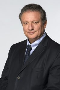 Antonio Di Bella, director of RaiNews Italy