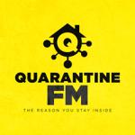 Quarantine FM Logo