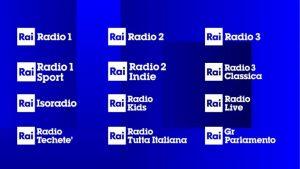 Rai Radio Logo