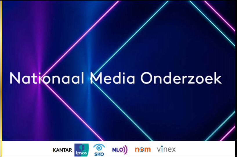 The Nationaal Media Onderzoek (NMO) is the national media research conducted in the Netherlands by the research companies Kantar and Ipsos.